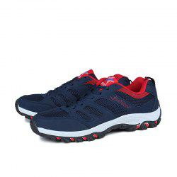Stylish Anti-slip Rubber Casual Sports Shoes for Men -
