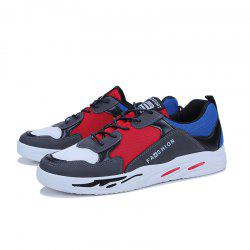 Outdoor Breathable Durable Sports Shoes for Men -