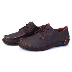 Stylish Breathable Anti-slip Casual Shoes for Men -