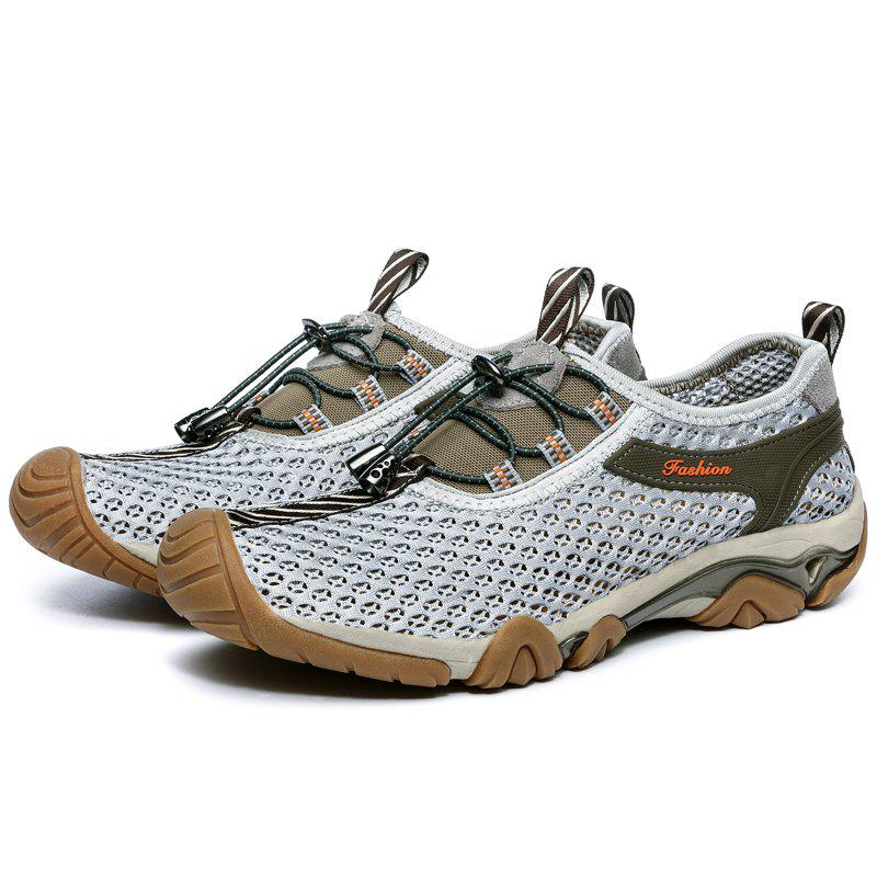 Online Stylish Rubber Durable Sports Shoes for Men