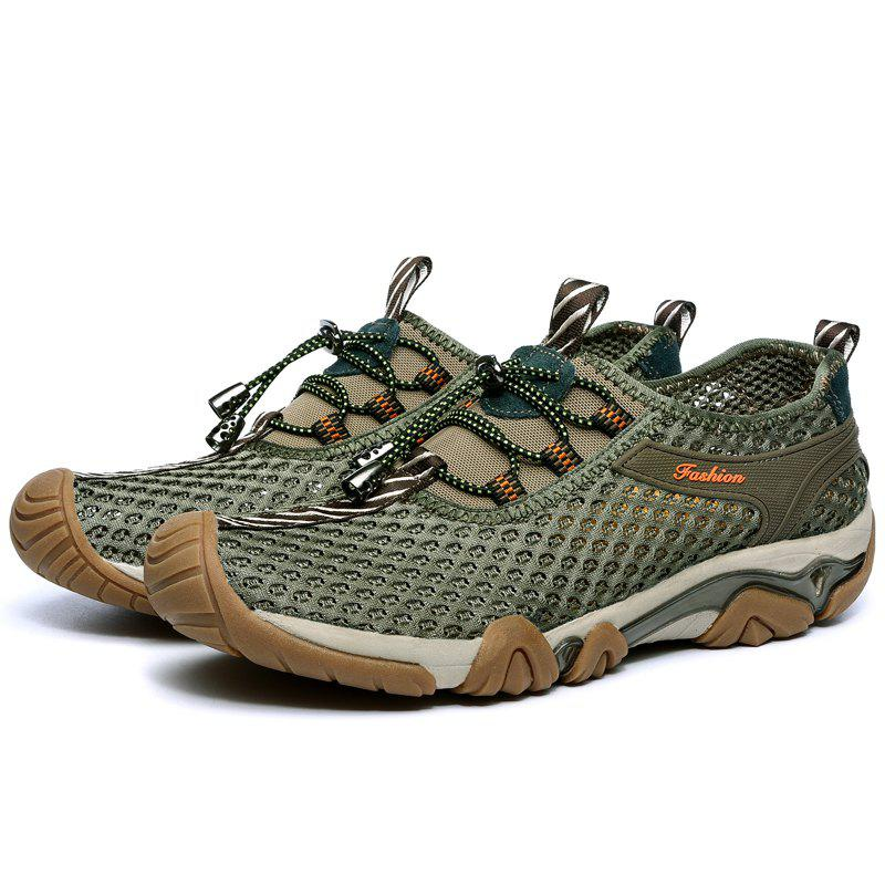 New Stylish Rubber Durable Sports Shoes for Men