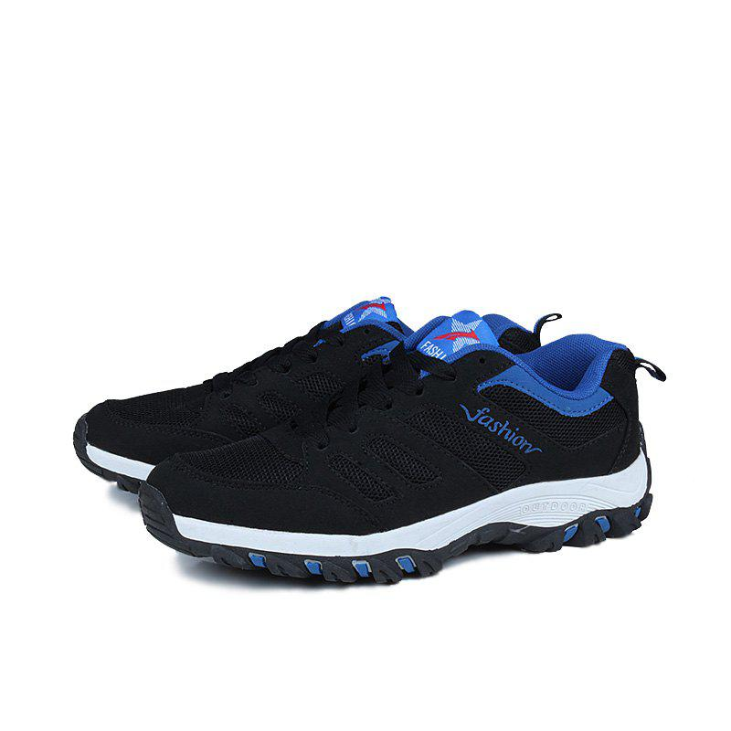 Store Stylish Anti-slip Rubber Casual Sports Shoes for Men