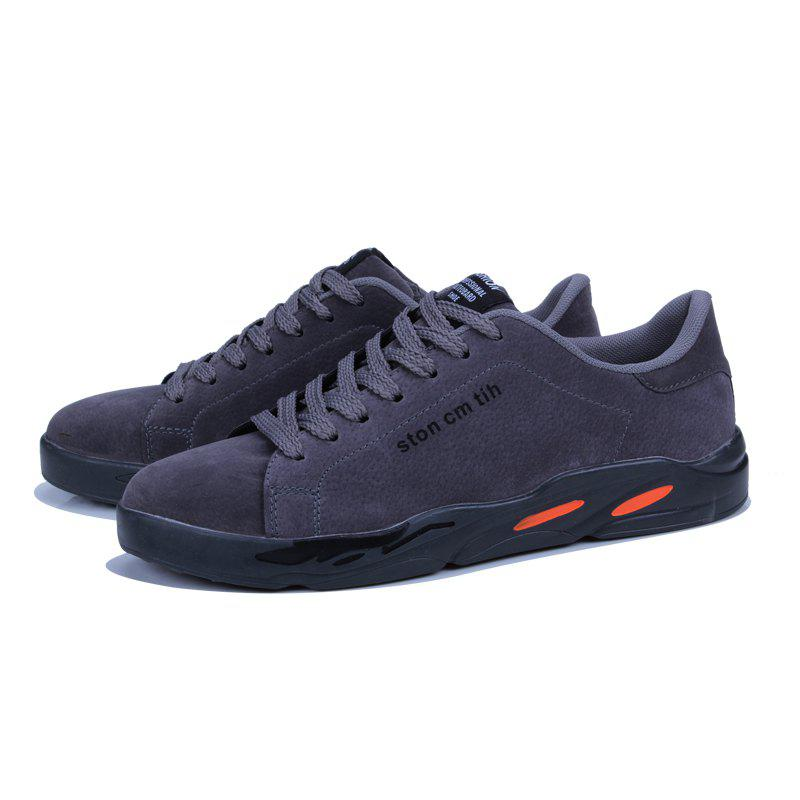 Trendy Fashion Light Weight Durable Rubber Sports Shoes for Men