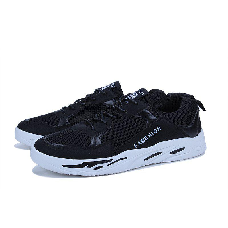 Latest Outdoor Breathable Durable Sports Shoes for Men