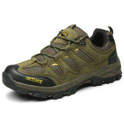 Fashion Outdoor Breathable Anti-slip Durable Sports Shoes for Men -