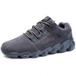 Trendy Shock-absorbing Anti-slip Durable Sports Shoes for Men -