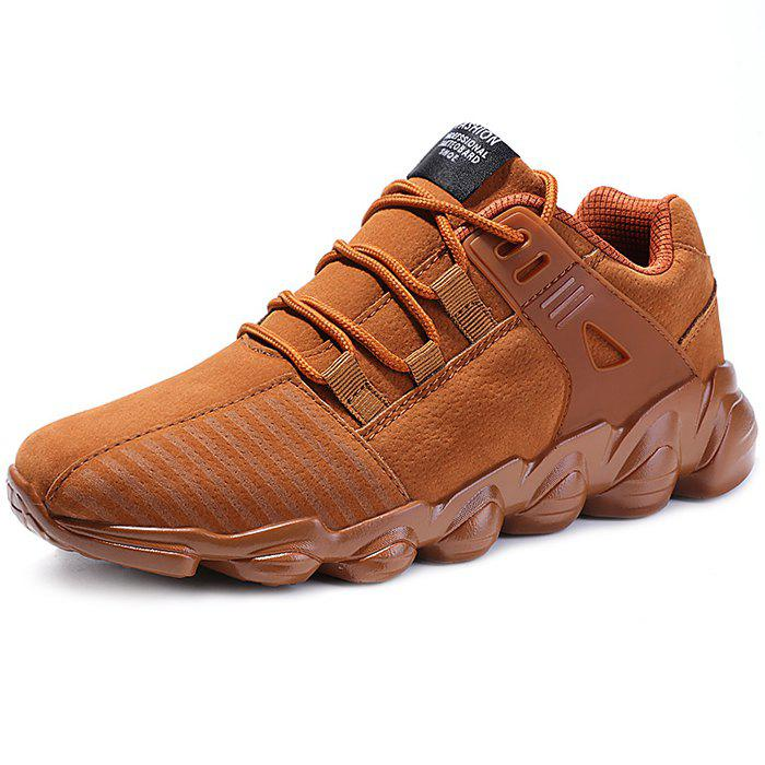 New Trendy Shock-absorbing Anti-slip Durable Sports Shoes for Men