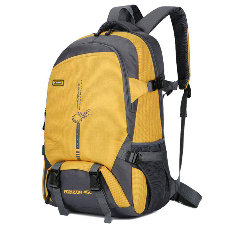 Fancy FLAMEHORSE Fashion Large-capacity Lightweight Outdoor Mountaineering Backpack