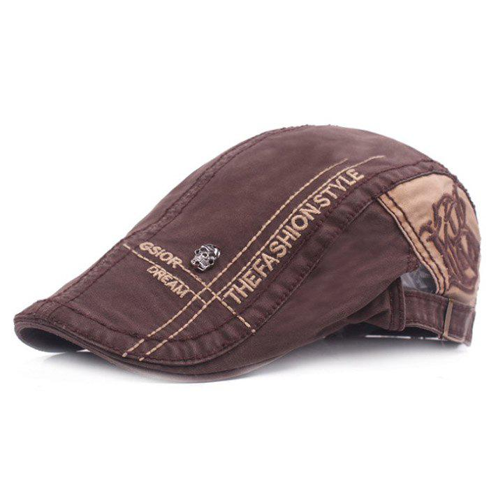 Online High-quality Beret Outdoor Travel Sunshade Hat