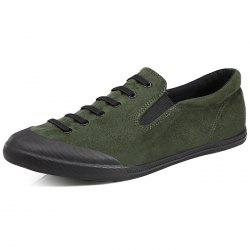 Trendy Breathable Soft Anti-slip Casual Shoes for Men -