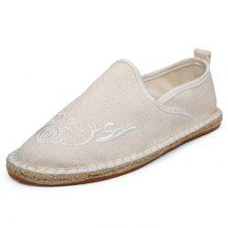 Trendy Soft Breathable Slip-on Casual Shoes for Men -