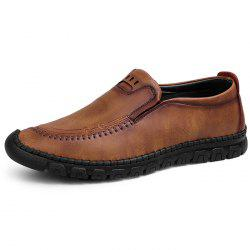 Trendy Soft Anti-slip Sports Casual Shoes for Men -