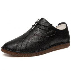 Trendy Soft Anti-slip Casual Shoes for Men -