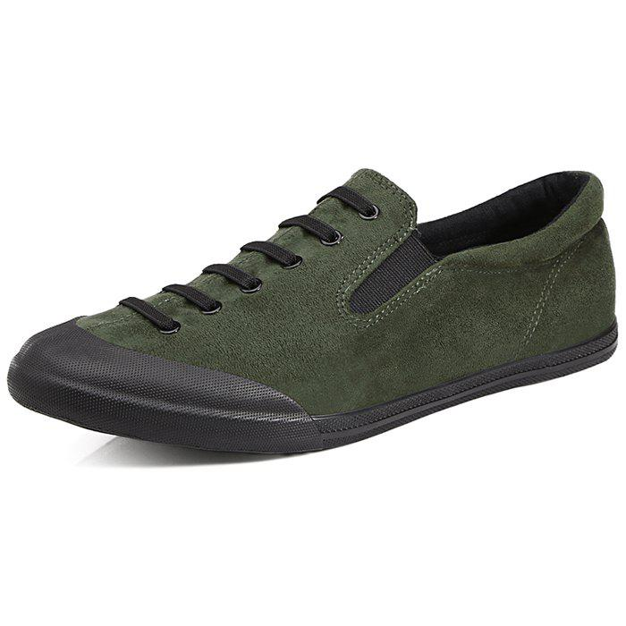 Fancy Trendy Breathable Soft Anti-slip Casual Shoes for Men