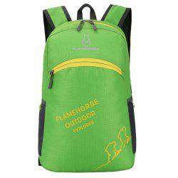 FLAMEHORSE K39 Nylon Backpack -