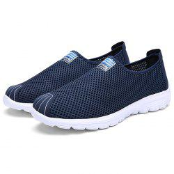 Stylish Breathable Comfortable Flat Shoes for Men -