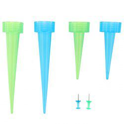 Automatic Watering Device Drip Irrigation with 4pcs -