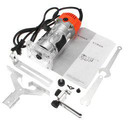 Wired Woodworking Electric Trimming Machine 220V 800W -