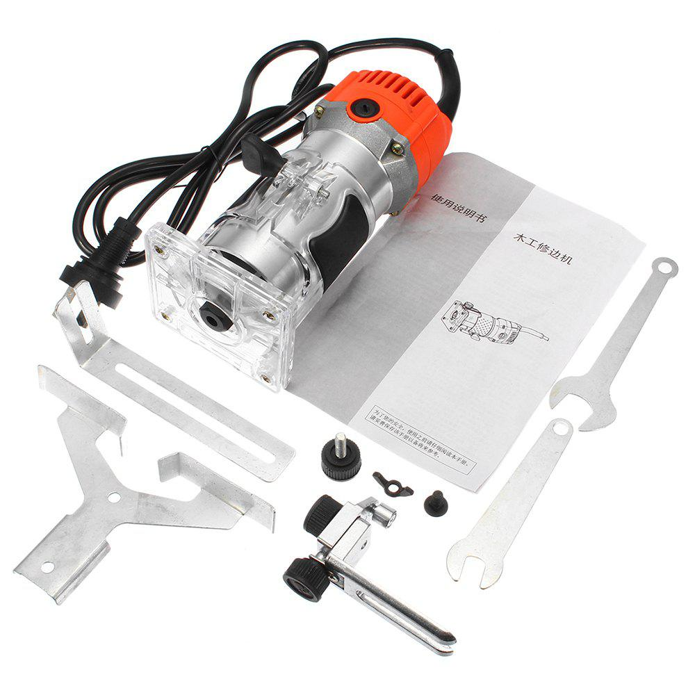 Fashion Wired Woodworking Electric Trimming Machine 220V 800W