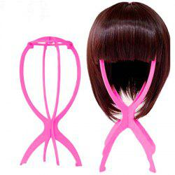 Wig Stand Supporter Special Nursing Tool Accessory -