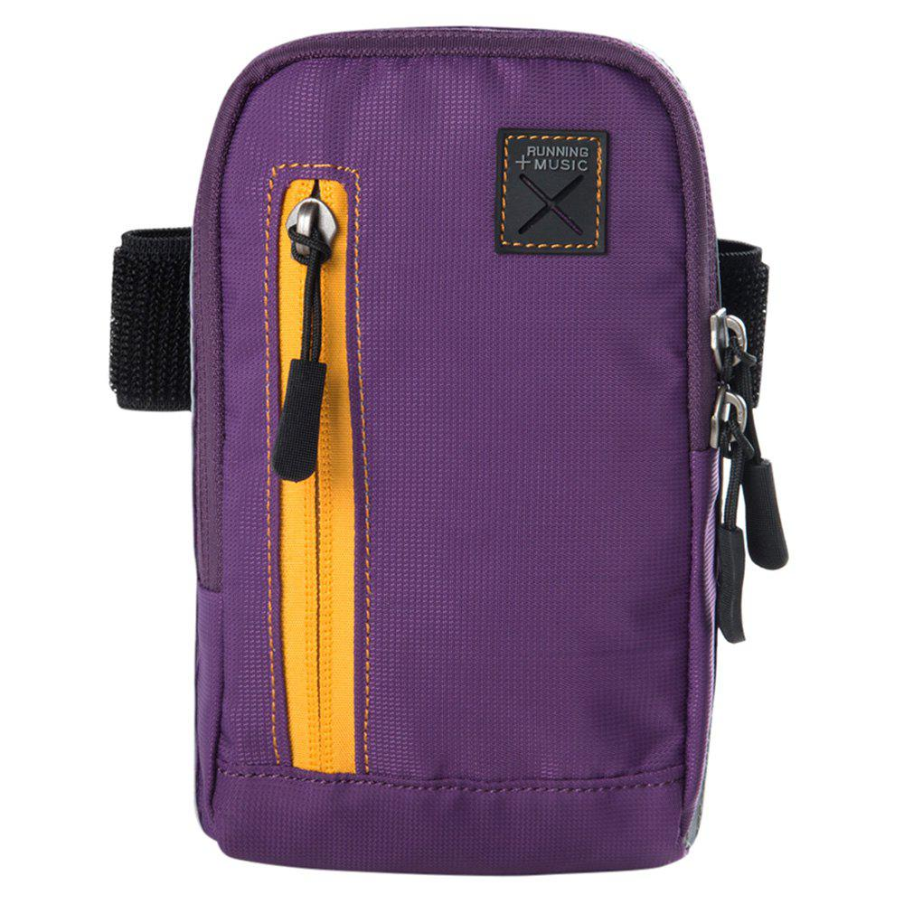 Online AONIJIE E845 Practical Nylon Arm Bag