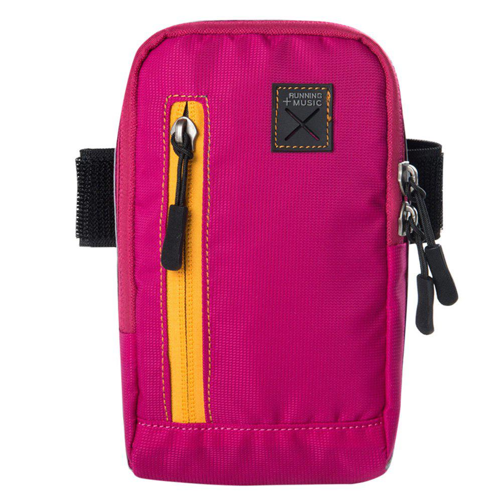 Shop AONIJIE E845 Practical Nylon Arm Bag