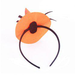 Halloween Make-up Hoop for Party -