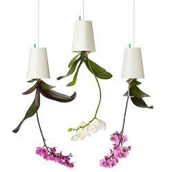 Garden Sky Planter Hanging Pot Upside Down Flowerpot -