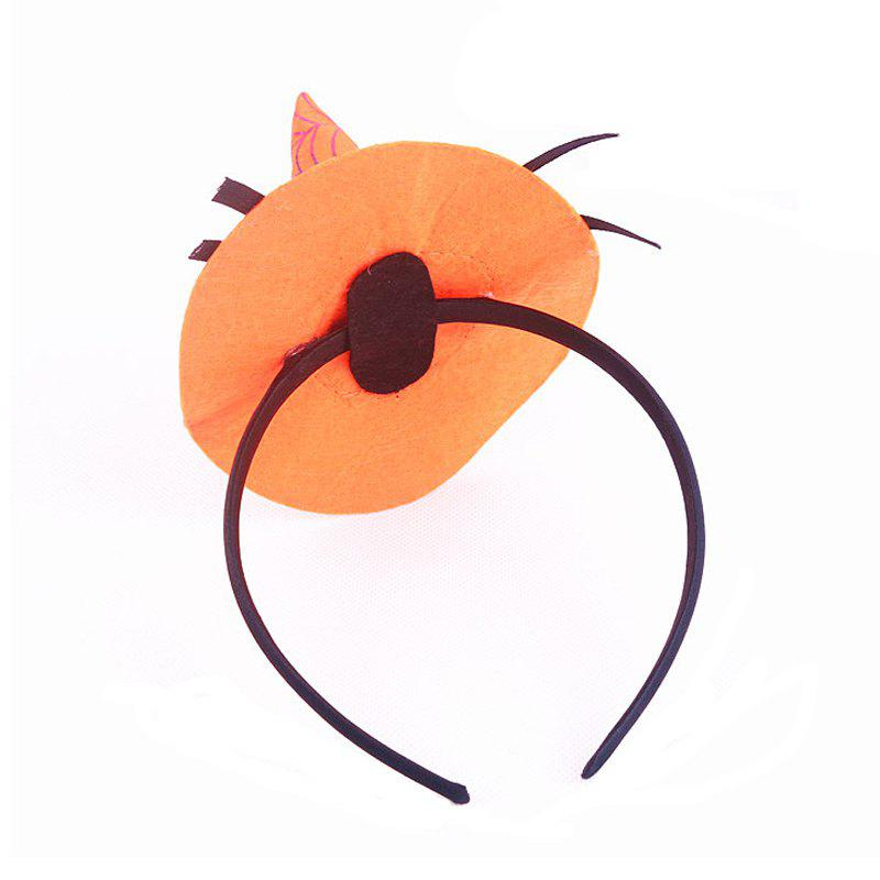 Outfits Halloween Make-up Hoop for Party