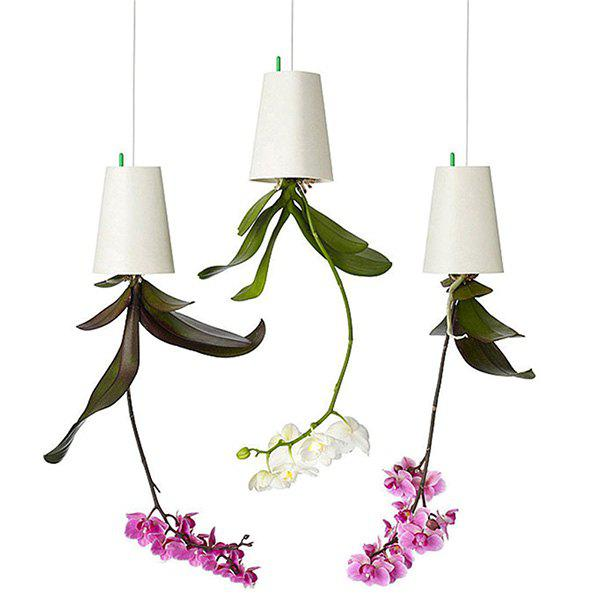 Online Garden Sky Planter Hanging Pot Upside Down Flowerpot
