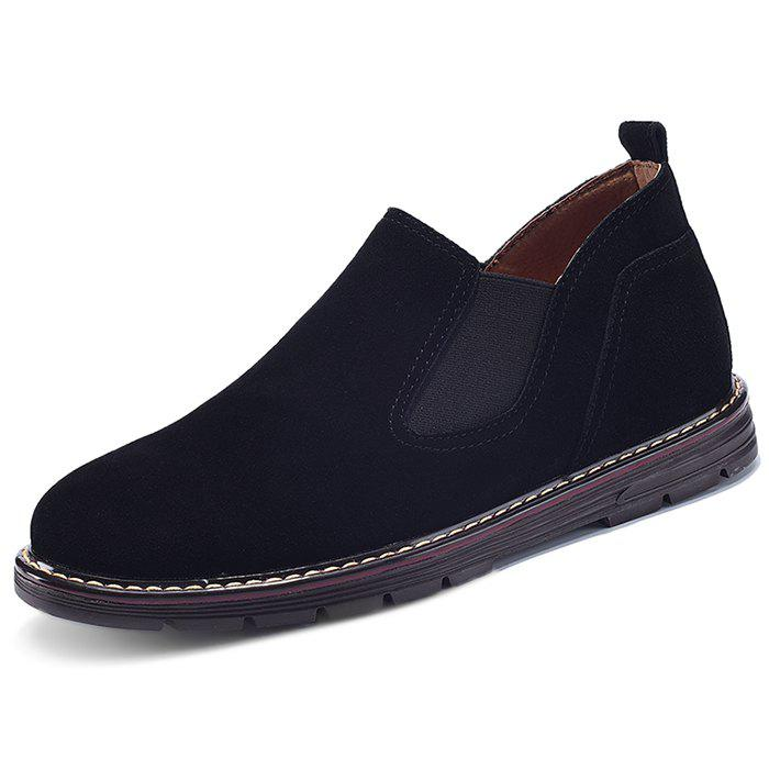 Sale Trendy Soft Anti-slip Leather Casual Shoes