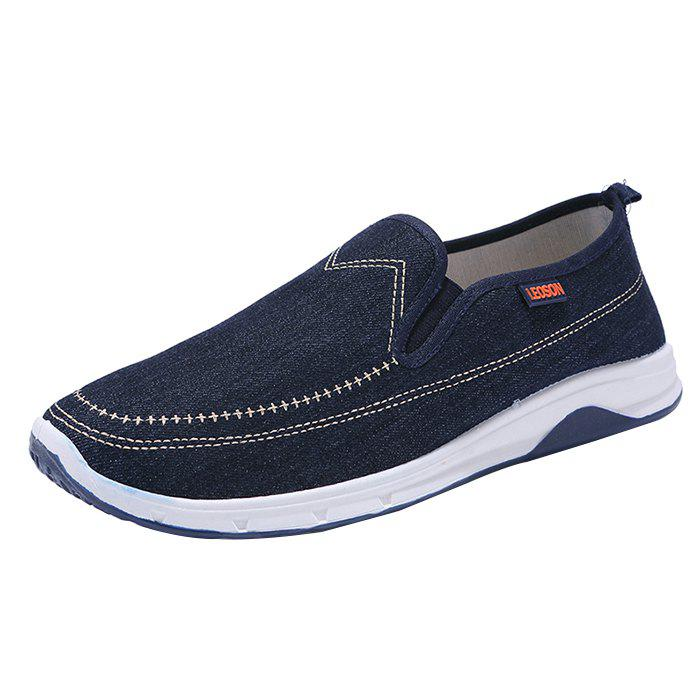 Trendy Stylish Slip-on Comfortable Casual Shoes for Men