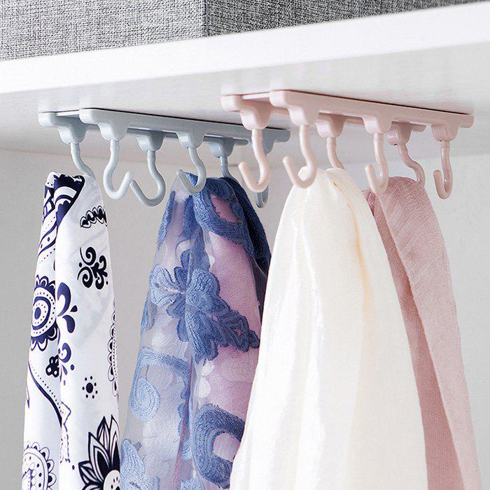 Buy Strong Adhesion Storage Rack for Kitchen Bedroom