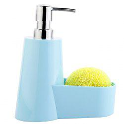 The Hotel Bathroom Home Hand Washing Soap Bottle -