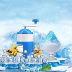 Convenient Household Ice Crusher -