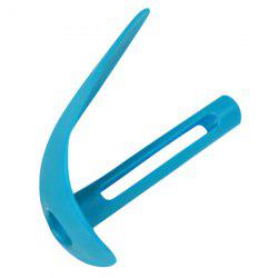Creative Kitchen Tools Removable Spatula Sleeve for Protection Against Oil Splashing -