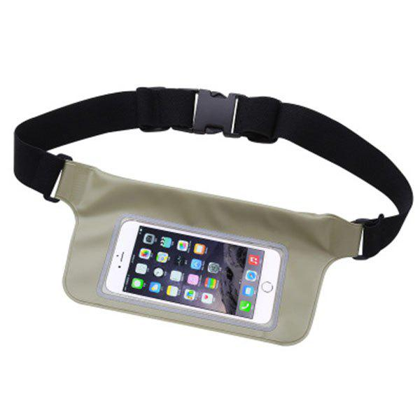 Unique Tuban Waterproof Storage Bag for Swimming Diving Drifting