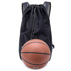 Practical Polyester Backpack for Sport -