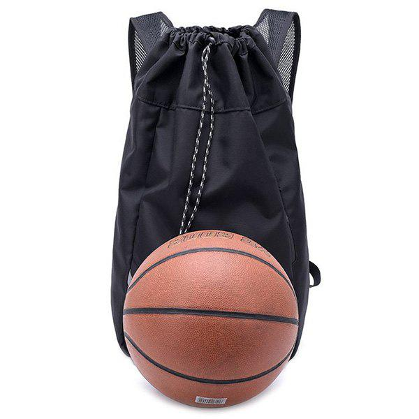 Chic Practical Polyester Backpack for Sport