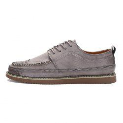 Casual PU Leather Shoes for Men -