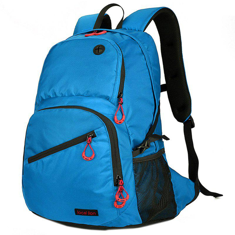 Outfit Durable Waterproof Nylon Backpack