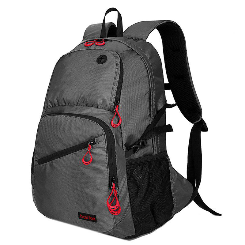 Unique Durable Waterproof Nylon Backpack