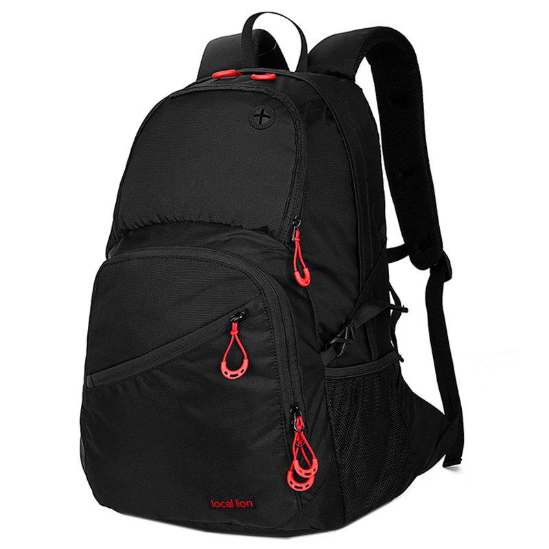 Outfits Durable Waterproof Nylon Backpack