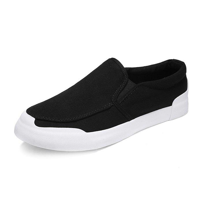 Affordable Multipurpose Lightweight Casual Canvas Shoes
