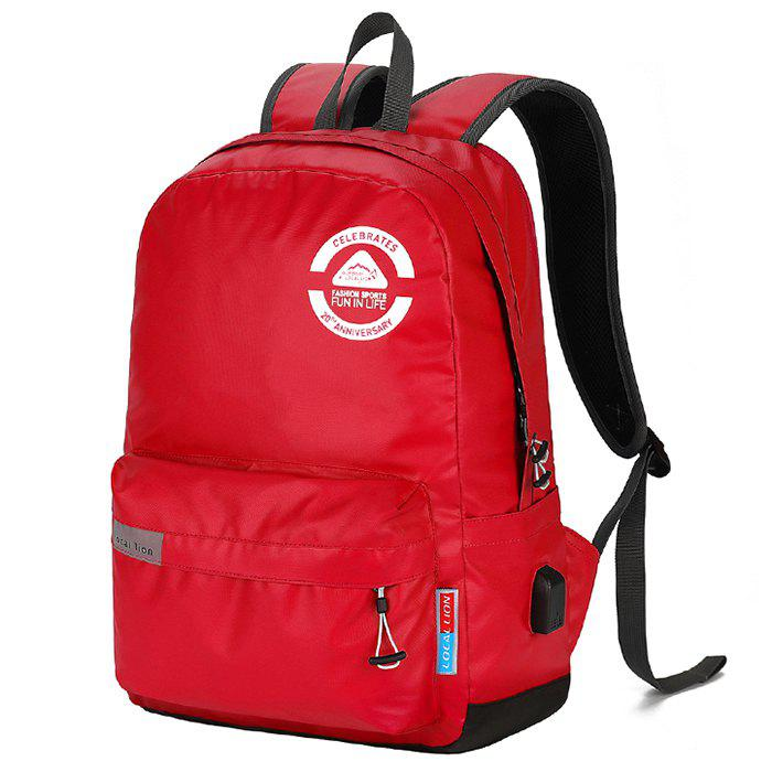 New Outdoor Locallion 18536 Waterproof Backpack