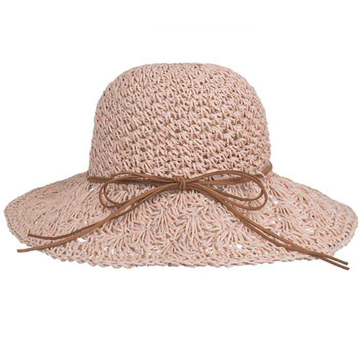 a1eeee9303a 2019 Fashion Summer Foldable Holiday Sunshade Beach Hat