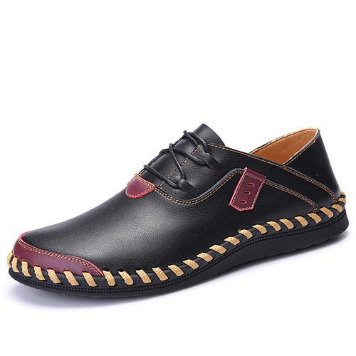 Shops Comfortable Genuine Leather Shoes