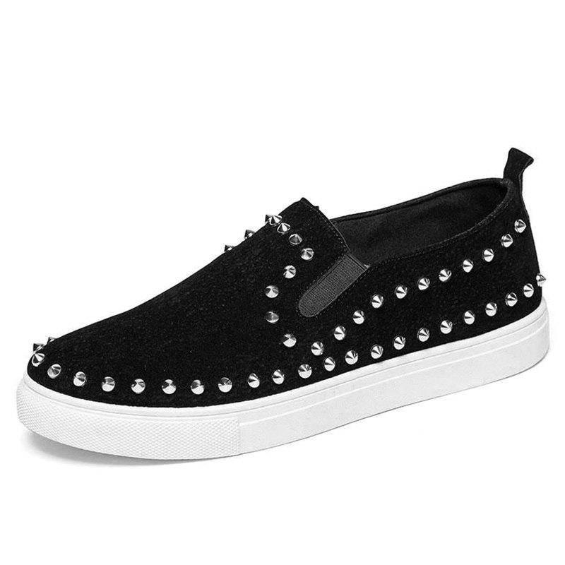 Online Spring Style Lazy Casual Shoes for Man