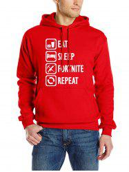 Stylish Comfortable Cotton Classic Hooded Hoodie for Men -
