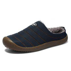 Thickening Winter Casual Shoes for Men -